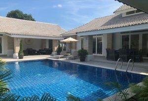 bo Phut bungalow