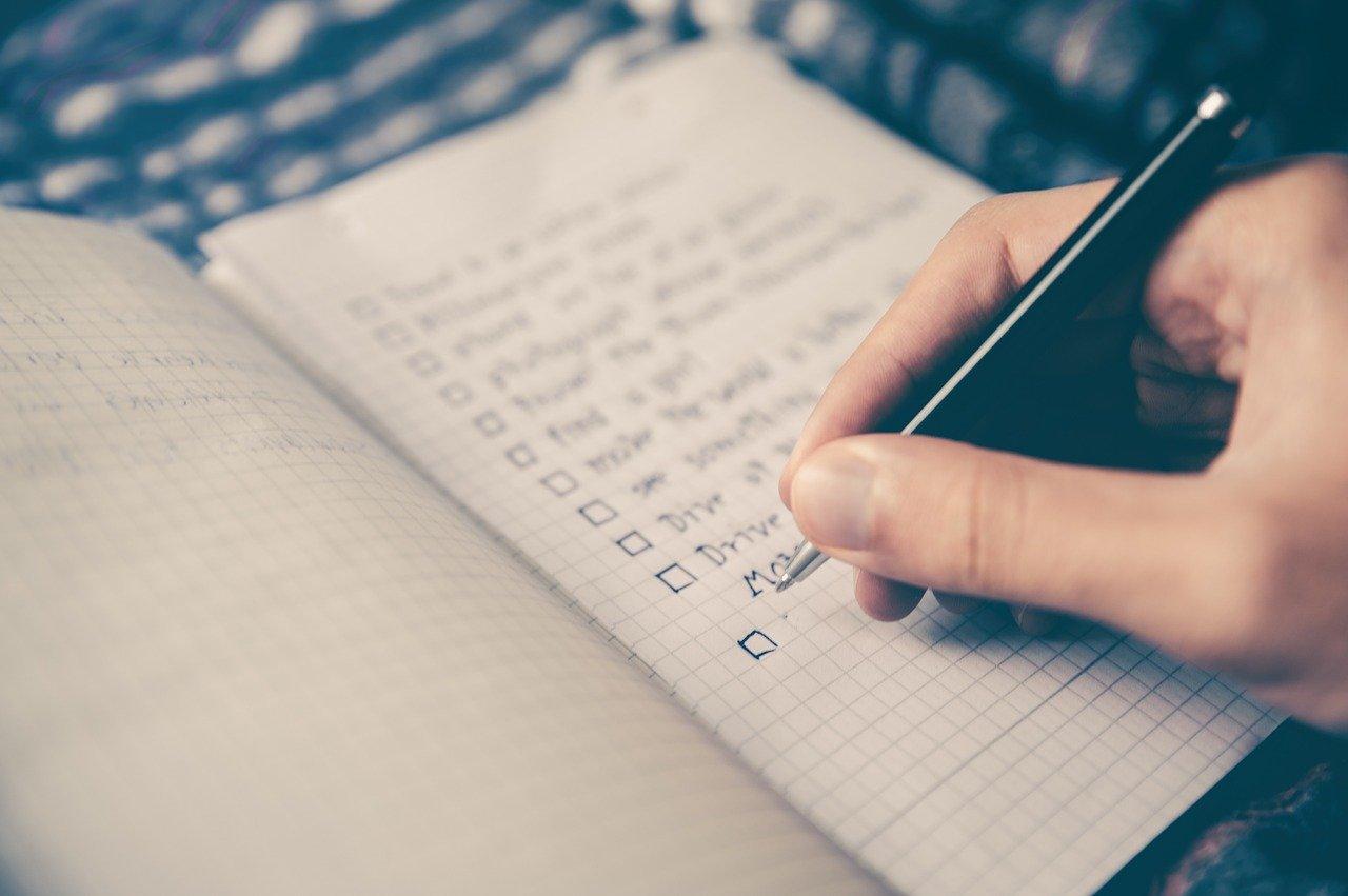 checklist due diligence real estate