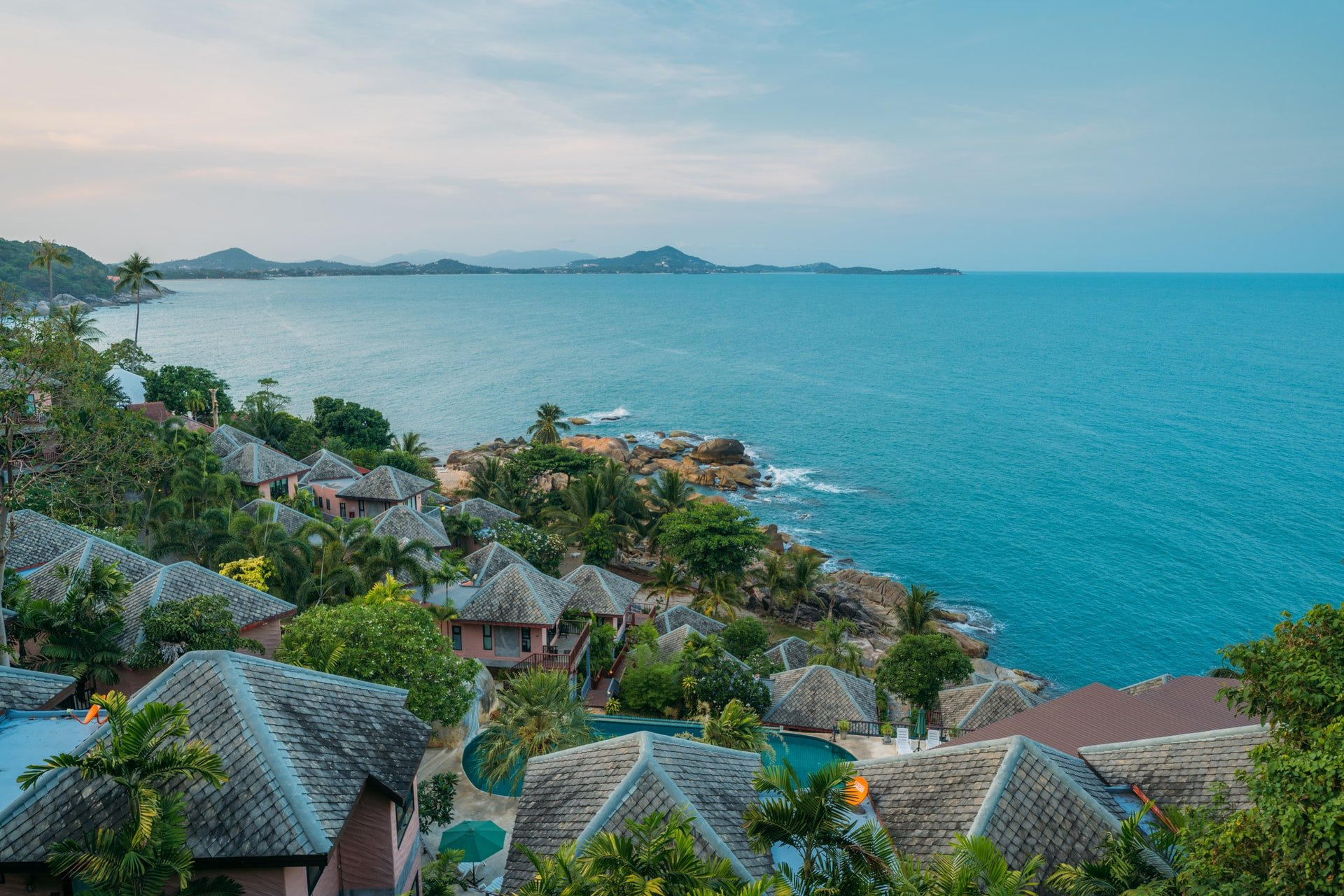 thai mortgage and property loans