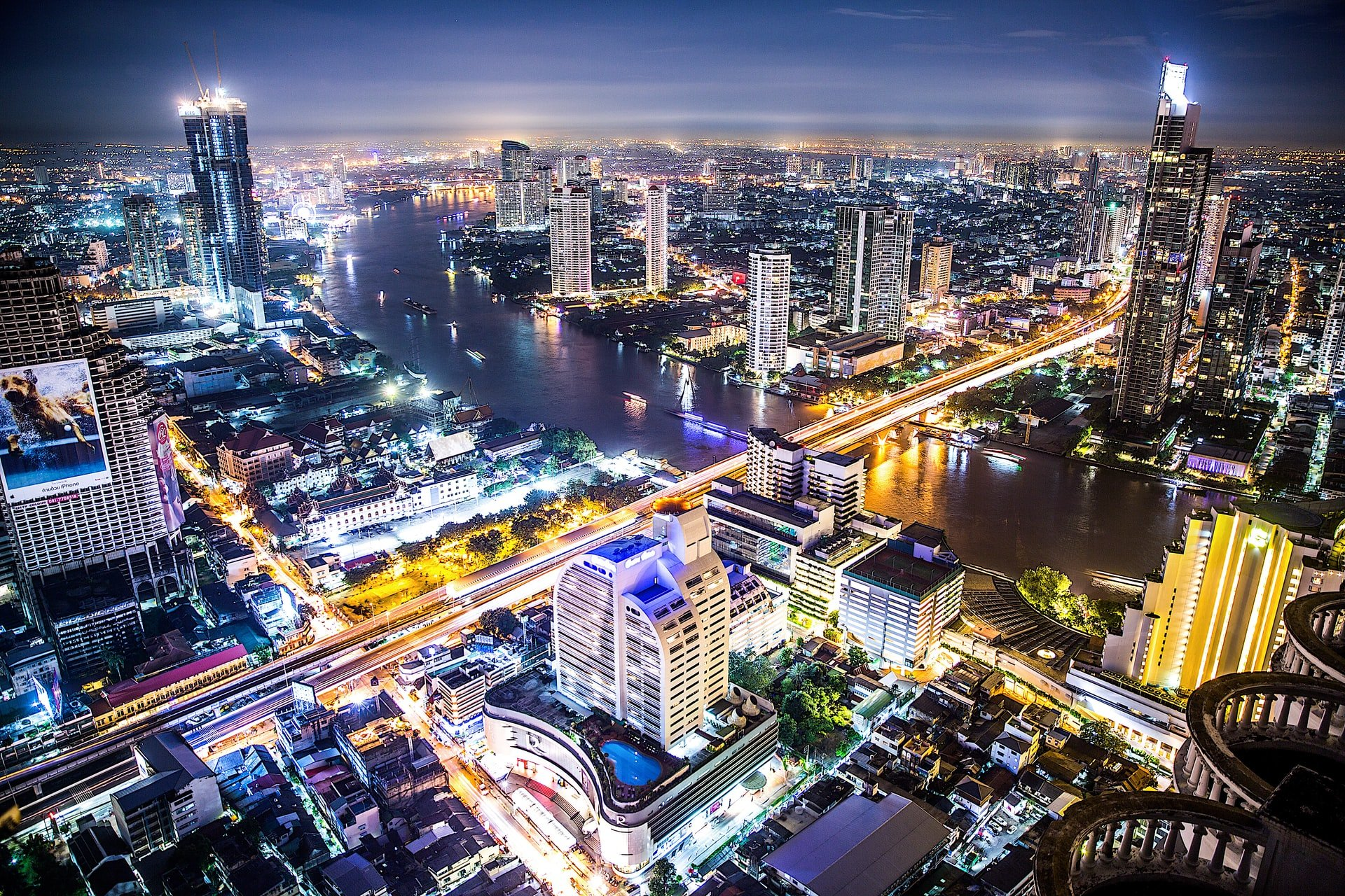 property ownership laws in thailand