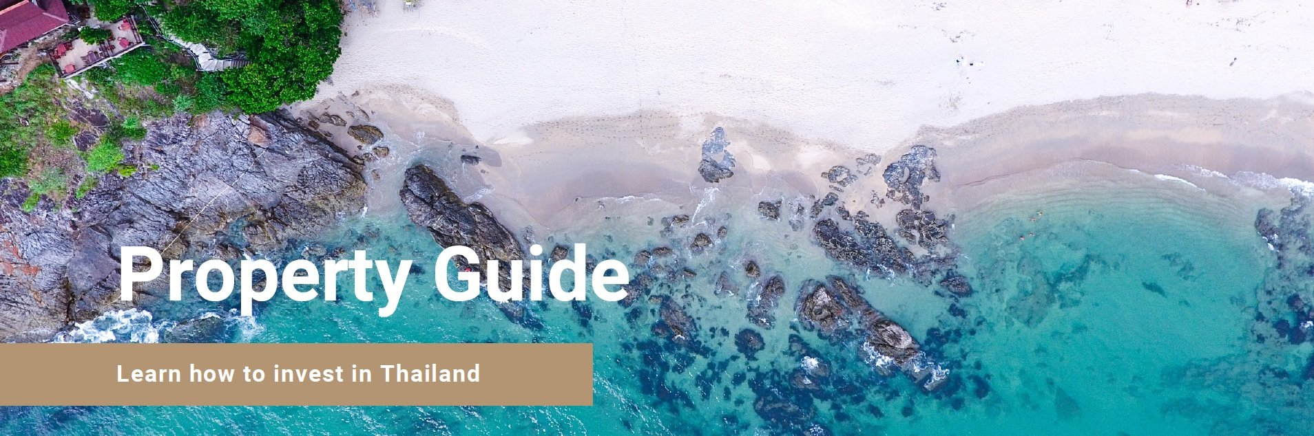 thailand property guide